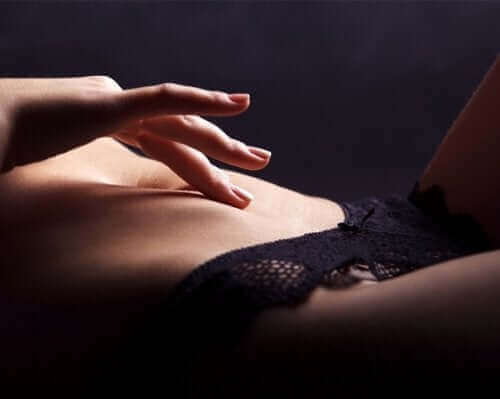 الاستمتاع الجنسي