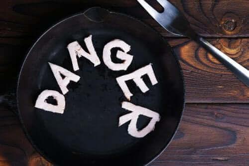 الحميات الغذائية الخطرة وعلامات التحذير الخاصة بها