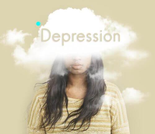 العادات الخفية للمصابين بالاكتئاب