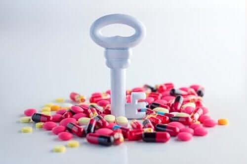 مقاومة المضادات الحيوية واسعة المجال