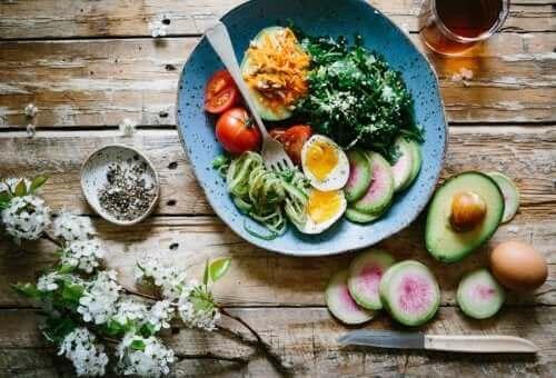 النصائح الغذائية المهمة لمرضى داء السكري
