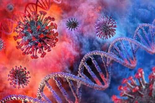 مضاعفات فيروس كورونا