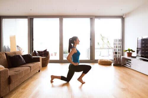 تحسين الدورة الدموية في ساقيك