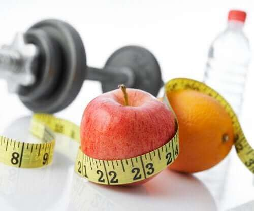 أطعمة يجب تناولها قبل ممارسة التمارين