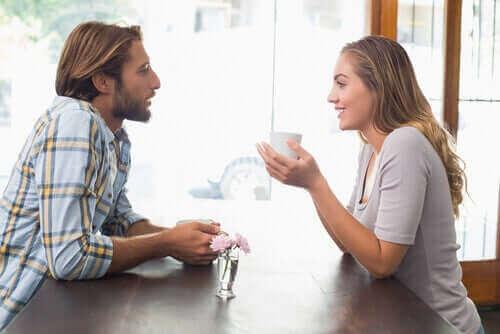 كيفية التعامل مع الفيروس في علاقتك