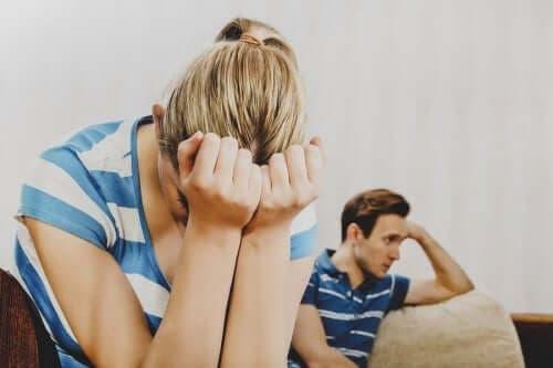 هل انتهى زواجك؟ اكتشف معنا كيف تعرف ذلك يقينًا