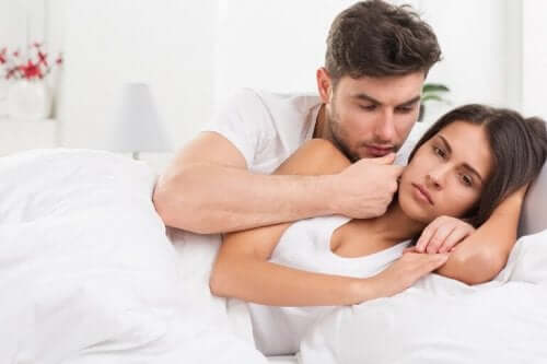الاستمتاع بالجنس