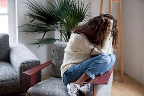 متلازمة المرأة المنتهكة: كيف يمكنك الحصول على المساعدة