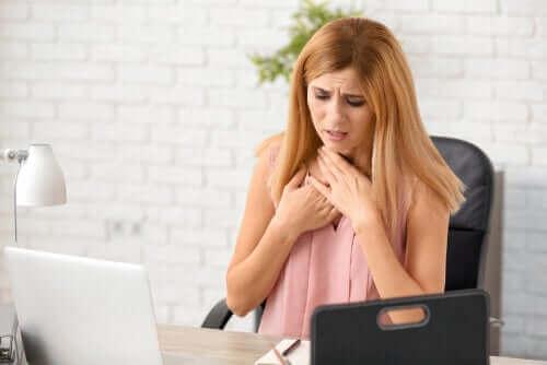 ضيق التنفس: المسببات الرئيسية للحالة والحلول المتاحة