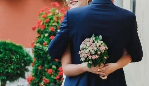 عروس وعريس
