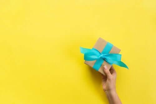 3 علب هدايا يمكنك صنعها في المنزل بسهولة