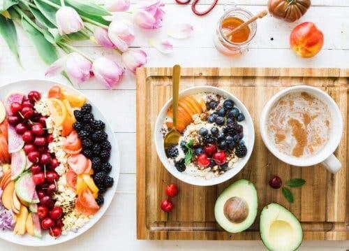 نصائح غذائية لمرضى السكري