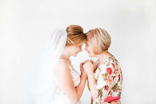 6 نصائح لإطلالة مثالية في زفاف ابنك أو ابنتك
