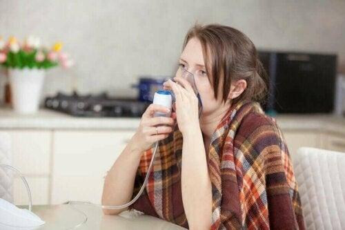صحة الجهاز التنفسي في زمن كوفيد-19
