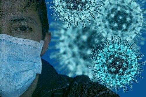 فيروس كورونا يمكن أن يسبب السكتات الدماغية لدى الشباب