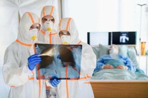 المريض الأول - بحث ضروري لتجنب الاندلاعات المستقبلية