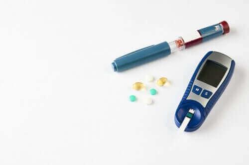 أجهزة قياس نسبة السكر لمراقبة مستوى الجلوكوز