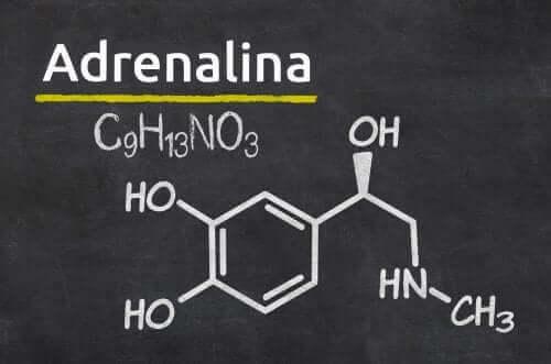 كيف يتم استعمال عقار الأدرينالين؟