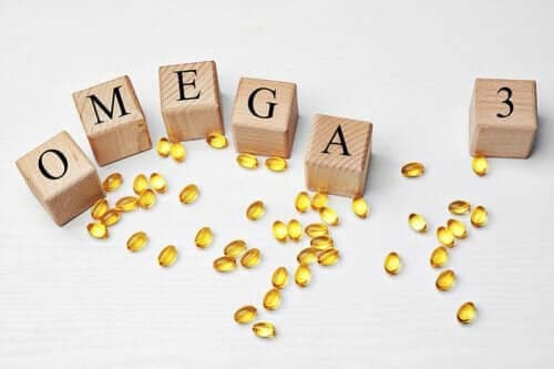 فوائد أحماض الأوميغا 3 الدهنية