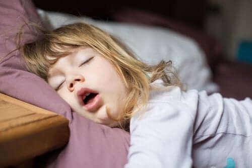 اضطرابات النوم لدى الأطفال: الاختبارات والعلاجات