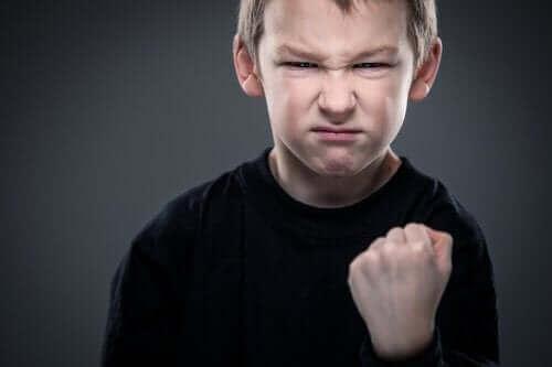 اضطراب المعارض المتحدي في الأطفال