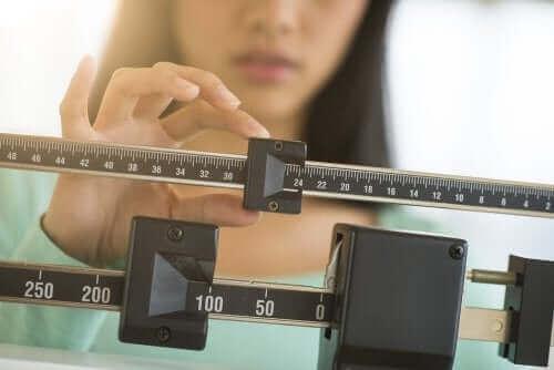 التحكم-في-الوزن