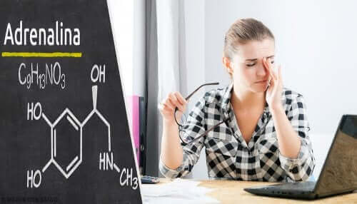 الآثار الجانبية المحتملة للأدرينالين
