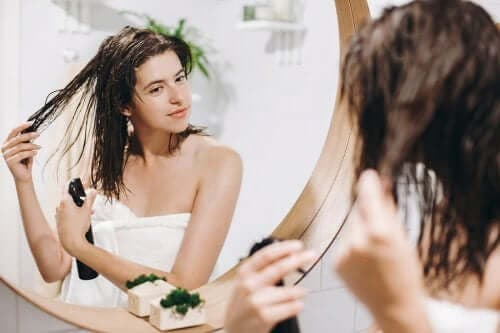 الجزر وجوز الهند لتحفيز نمو الشعر وتجنب تساقطه بفعالية