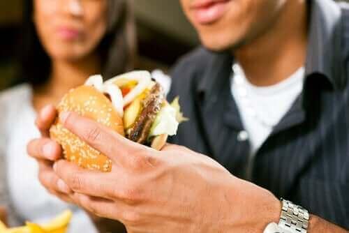 أخطاء التغذية