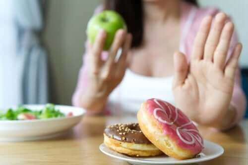 كيفية تحسين نظامك الغذائي إذا كنت تعاني من مرض السكري