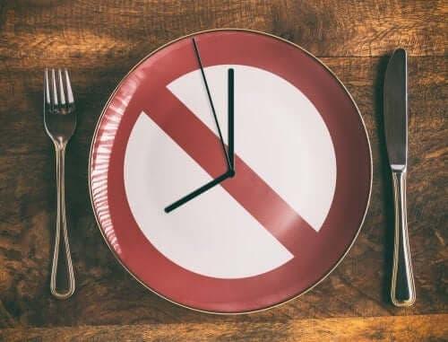 تخطي وجبة الإفطار
