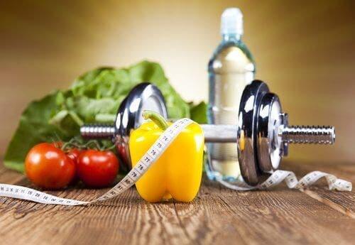 تعديل نظامك الغذائي
