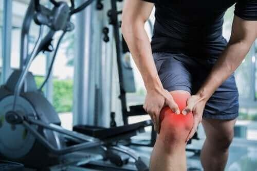 ألم العضلات