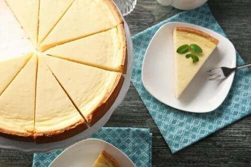 تعلم كيفية عمل كعكة الزنجبيل اللذيذة