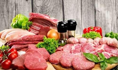 استراتيجيات لتقليل استهلاك اللحوم