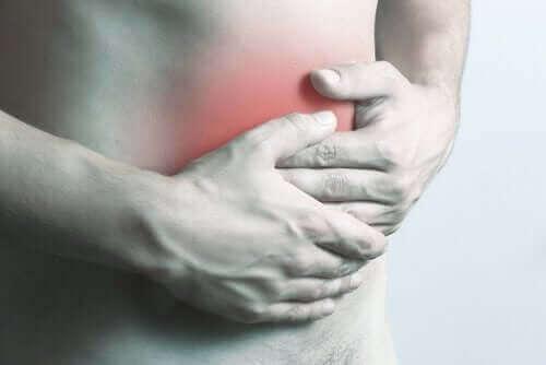 مسببات الخراجات البطنية الداخلية