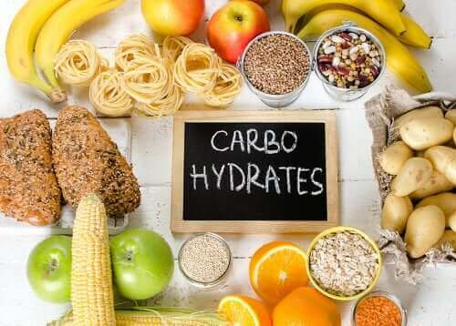 مصادر الكربوهيدرات التي لا تؤدي إلى زيادة الوزن