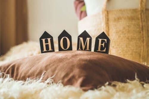 أفكار ديكور رائعة للحصول على منزل دافئ ومريح