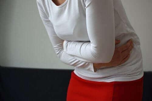 آلام المبيض خلال مرحلة انقطاع الطمث