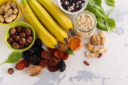 أطعمة غنية بالبوتاسيوم - صحة القلب