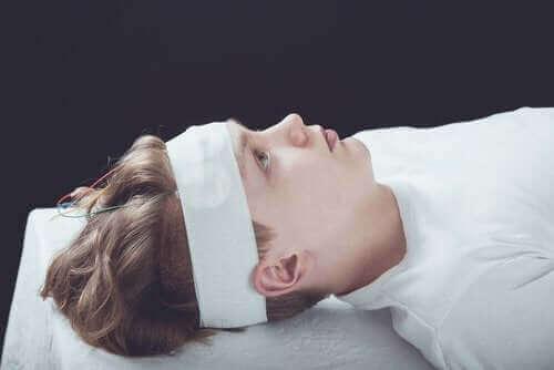 ارتجاج المخ - الأعراض، التشخيص والعلاج