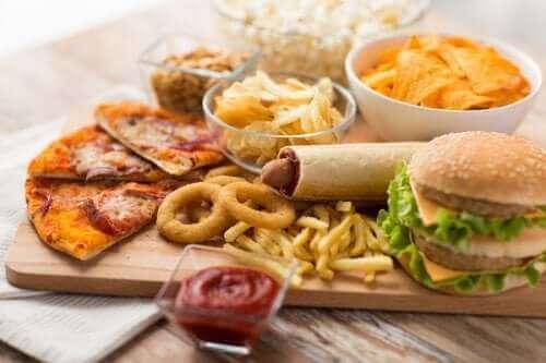 ما هي الدهون المهدرجة؟