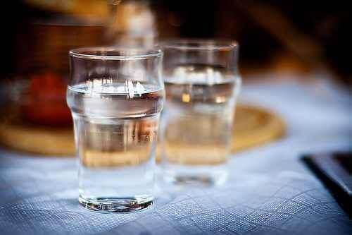 الفشل الكلوي - كوبان ماء