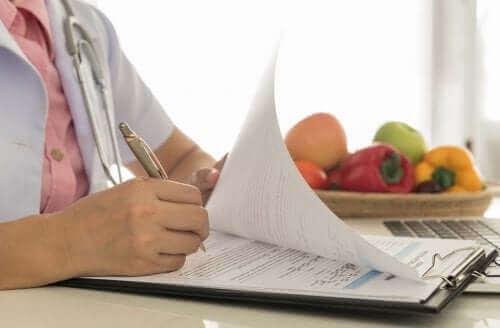 التغذية والفشل الكلوي: كل ما تحتاج إلى معرفته