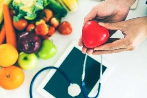 معادن غذائية مفيدة لصحة القلب