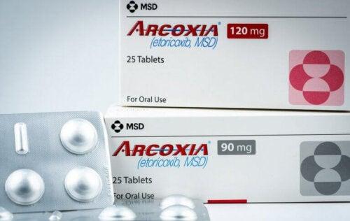 عقار أركوكسيا - اكتشف المزيد عن هذا الدواء المضاد للالتهاب