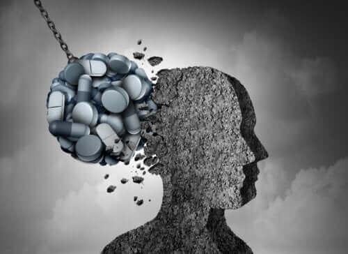 إدمان المواد الأفيونية – لماذا يحدث؟