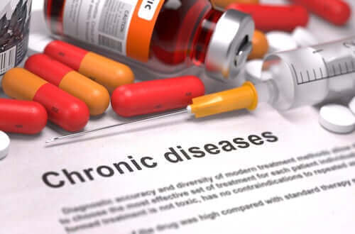 الأمراض المزمنة – ما تحتاج إلى معرفته عنها