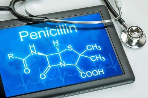 دواء البنسلين واستخداماته