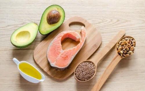وظائف الدهون في الجسم
